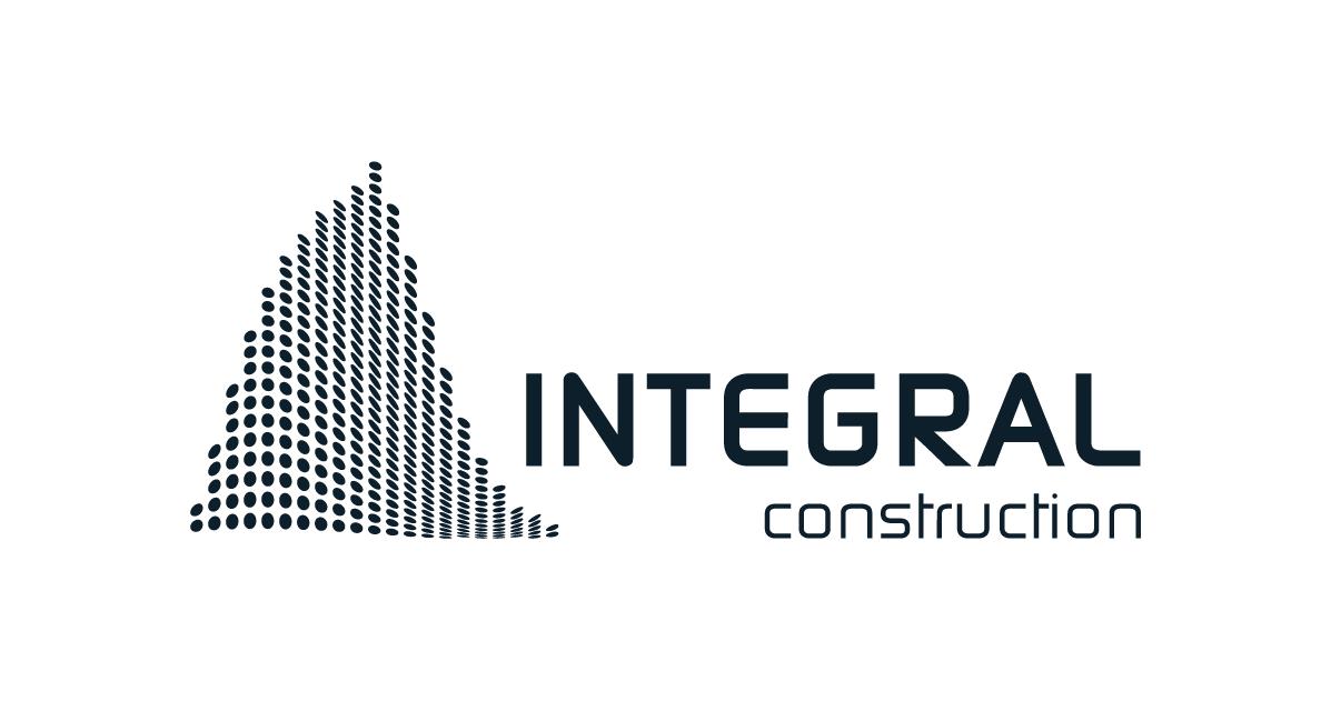 Integral Construction Logo